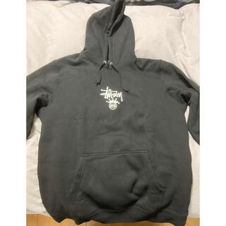 STUSSY - stussy S Crown Hood  XLサイズ