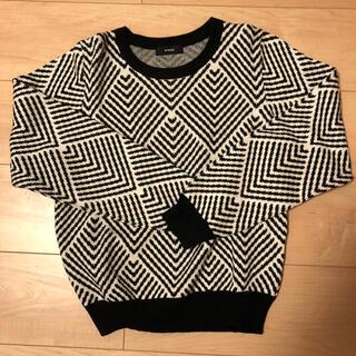 EMODA - EMODA トップス セーター