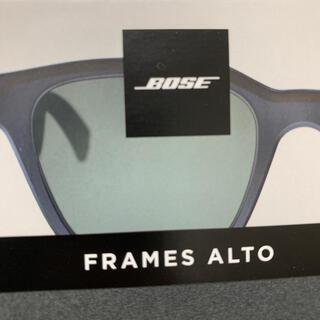 BOSE - BOSE FRAMES ALTO ボーズ サングラス スピーカー