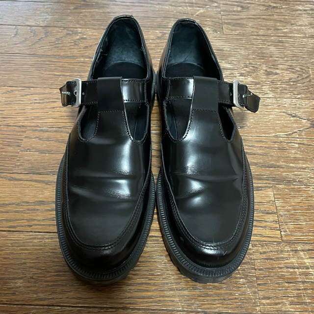 Dr.Martens(ドクターマーチン)のKLEMAN(クレマン) DAISY(デイジー)37 レディースの靴/シューズ(ローファー/革靴)の商品写真