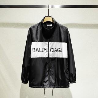 Balenciaga - 美品 バレンシアガ ナイロンジャケット