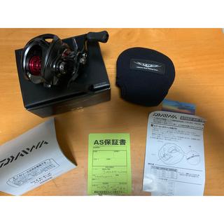 DAIWA - STEEZ AIR TW 500H(右ハンドル)