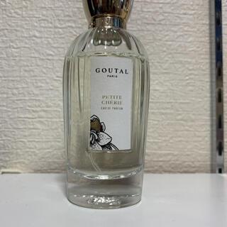アニックグタール(Annick Goutal)のグタール プチシェリー オードパルファム  100ml(香水(女性用))