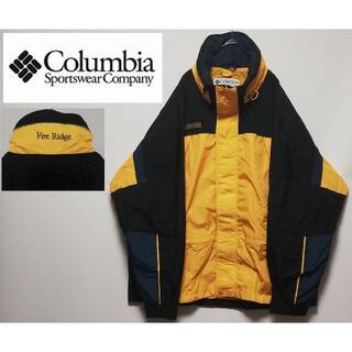 Columbia - 528 COLUBIA コロンビア マウンテンパーカー XL