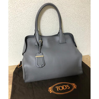 TOD'S - 美品 トッズ  バッグ