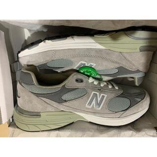 New Balance - 【美品 】new balance 993GL ニューバランス27.5cm