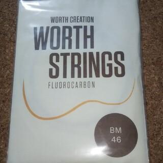 Worth Strings BM Medium ウクレレ弦(その他)