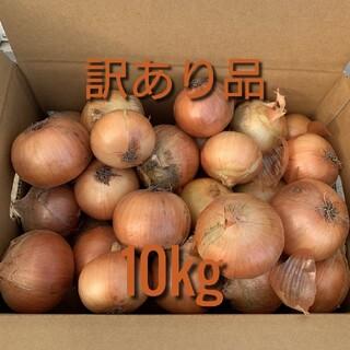 北海道産玉ねぎ訳あり10kg