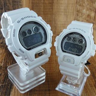 新品 カシオ Gショック ペアウォッチ(腕時計)