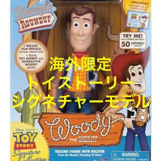 トイ・ストーリー - 送料無料 日本未発売 激レア トイストーリー ディズニー フィギュア ウッディー