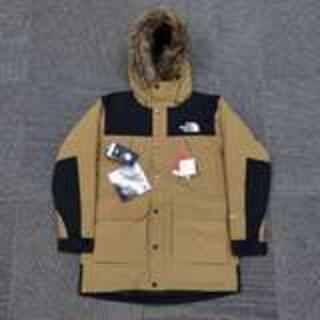 THE NORTH FACE - THE NORTH FACE MOUNTAIN DOWN COAT