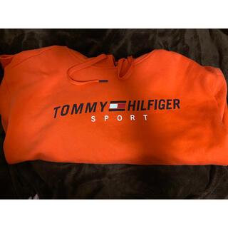TOMMY HILFIGER - TOMMY HILFIGER トレーナー (お取り置き)
