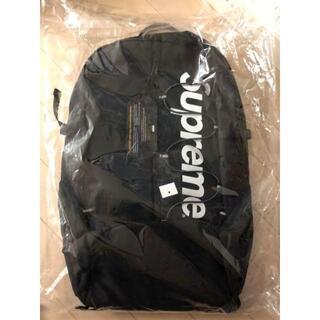 本日限定!Supreme 17ss backpack