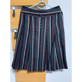 トゥモローランド(TOMORROWLAND)のトゥモローランド スカート(ひざ丈スカート)