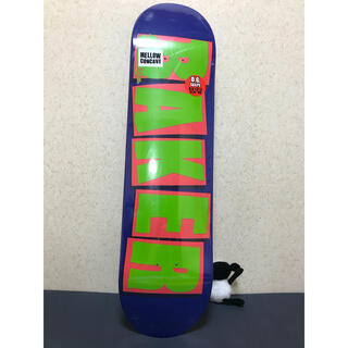 Baker スケートボードデッキ(スケートボード)