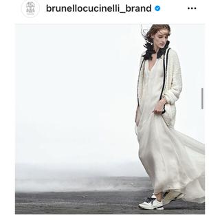ブルネロクチネリ(BRUNELLO CUCINELLI)のマナ様ご専用(スニーカー)