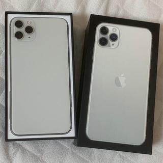 Apple - iPhone 11 pro max  SIMフリー