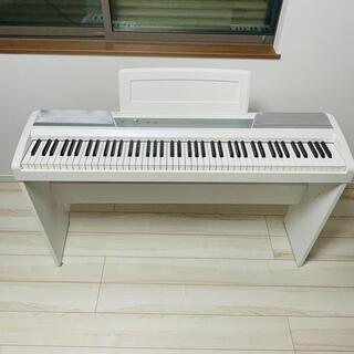 KORG - KORG コルグ SP-170S 中古美品 電子ピアノ 専用台付き
