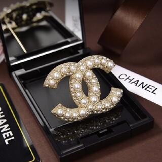 CHANEL - Chanelレディースブローチ