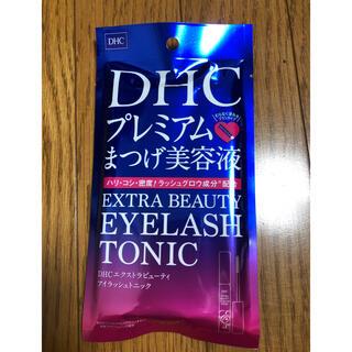 DHC - DHC プレミアムまつ毛美容液