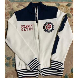 PEARLY GATES - パーリーゲイツ   ブルゾン 4 ニット セーター