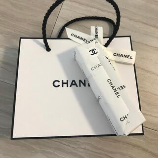 CHANEL - CHANEL ボームエサンシエル スカルプティング
