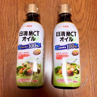 ニッシンショクヒン(日清食品)の日清 MCTオイル(調味料)