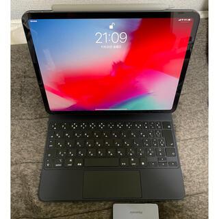 iPad - iPadpro 11インチ、Magic Keyboard