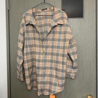 ワンウェイ(one*way)のシャツ バーバリー(ポロシャツ)