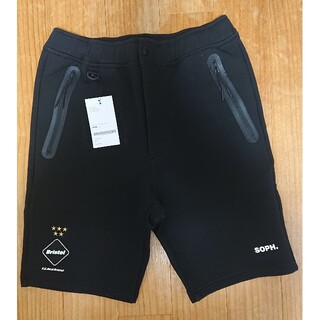 F.C.R.B. - F.C.Real BristolSWEAT TRAINING SHORTS S