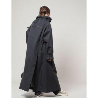 ワイルドシングス(WILDTHINGS)のJUN MIKAMI WILD THINGS × JUNMIKAMI コート(ロングコート)