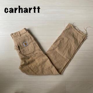 カーハート(carhartt)のカーハート ペインターパンツ E72WS 26×34(ペインターパンツ)