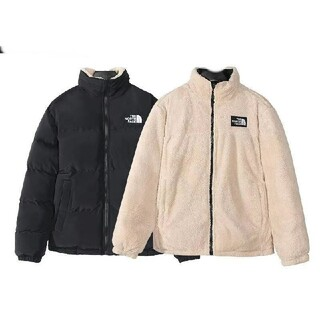 THE NORTH FACE - 本日限定お値下げ! THE NORTH FACE ファーコート08