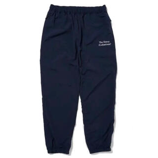 1LDK SELECT - The Ennoy Professional NYLON PANTS NAVY