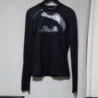 ディオールオム(DIOR HOMME)のディオールオム フューチャーアイTシャツ Sサイズ(Tシャツ/カットソー(七分/長袖))