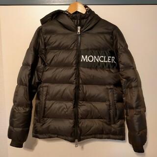 MONCLER - モンクレール ダウンジャケット  moncler AITON サイズ1 S-M相