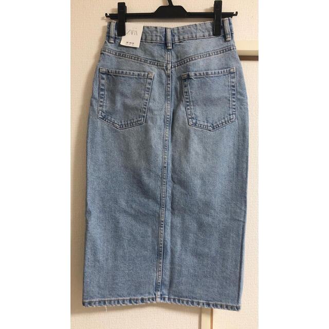 ZARA(ザラ)の購入前→プロフ必読よろしくお願いします様専用ページ レディースのスカート(ロングスカート)の商品写真