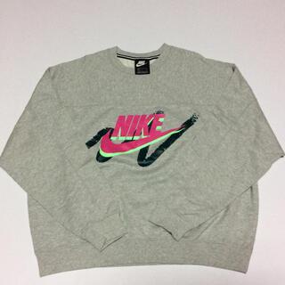 NIKE - Nike スエット 海外モデル 新品  ナイキ