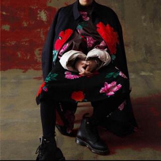 Yohji Yamamoto - 【破格】花と少年期 レプリカ コットンブルゾン サイズ2