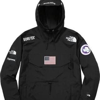 Supreme - Supreme * TNF GORE TEX Pullover Jacket