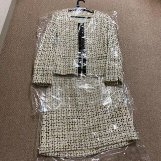 SHOO・LA・RUE - スカートスーツ シューラルー