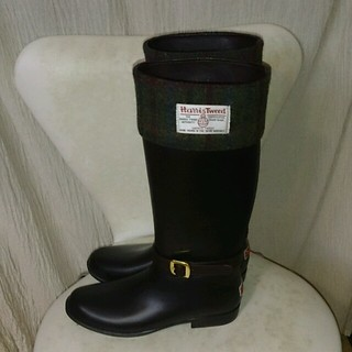 シマムラ(しまむら)のレインブーツ M(レインブーツ/長靴)