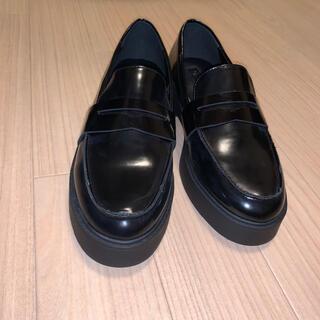 フォーエバートゥエンティーワン(FOREVER 21)のForever21  ローファー 25cm(ローファー/革靴)