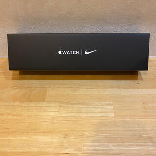 Apple Watch - Apple Watch Series5 44mm GPS Nike