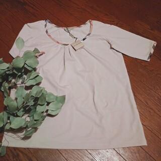 BURBERRY - BURBERRY✩.*˚半袖Tシャツ Lサイズ