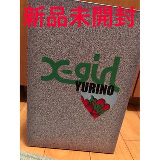 エックスガール(X-girl)のBE@RBRICK X-girl × YURINO 100% & 400%(その他)