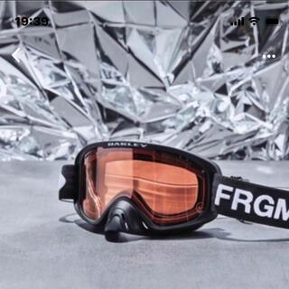 フラグメント(FRAGMENT)のOAKLEY × FRAGMENT O frame 2.0 XM 藤原ヒロシ (サングラス/メガネ)