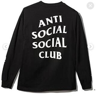 ANTI - ANTISOCIAL SOCIALCLUB Msize