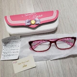 セーラームーン(セーラームーン)のJINS  セーラームーンコラボ眼鏡(サングラス/メガネ)