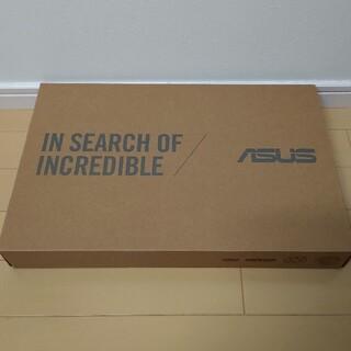 ASUS - 【新品】ASUSノートPC X545FA-BQ075T i7/8G/512GB